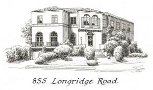 855 Longridge Road